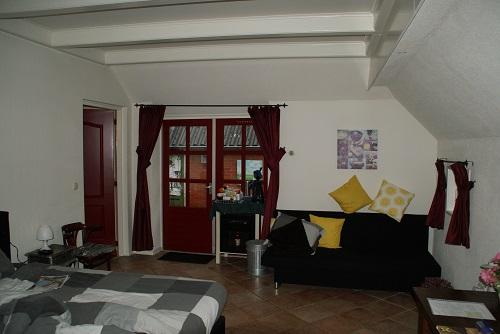 Twee-Vierpersoonskamer